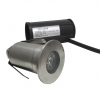 Faretto LED 220V 1w Calpestabile per Esterno Impermeabile IP65