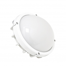 Lampada ad applique LED 18w pl