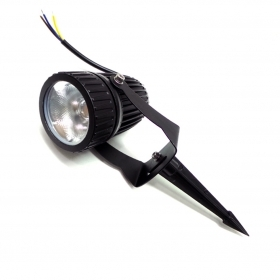 Led spotlight picket 12w outdo