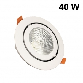 Lighthouse Led Recessed 40W CO