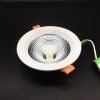 Faretto LED incasso rotondo 15W diametro 140mm COB Potente Fi13-15W