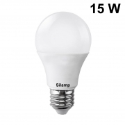 Led lighting bulb E27 A65 15W led coarse Pitch screw-LE27-7-15W