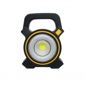 Lampe à LED, portable 3W COB
