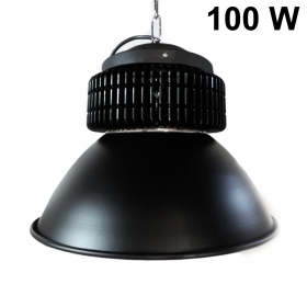 Faro Industrial Led de 100w Le