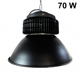 Faro Industriale Led 70w Faro