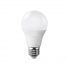 Led bulb E27 A60 9W Attack Big