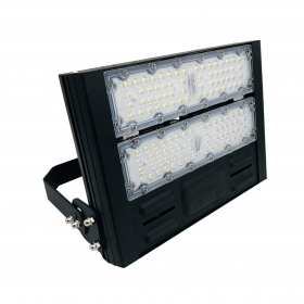 LED floodlight 100W modules, IP65 Outdoor security driver FE68-100W