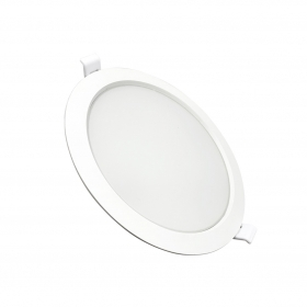 Spotlight, LED recessed 18W ro