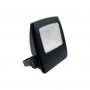 Lighthouse LED 15W IP65 for outdoor lighting and Black interior FL6-15W