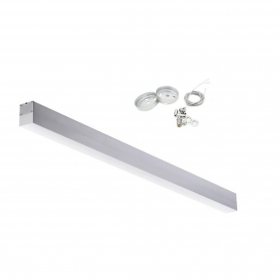 LED surface-mounted luminaire 36W 1