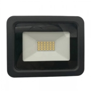 Headlight Projector Outside, 20w Led Spotlight Ultra Thin Slim IP65 NEW VERSION