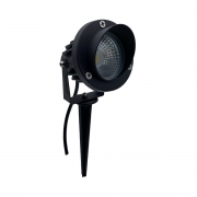 LED spotlight spike 6W lighting outdoor garden F103-6W cob led