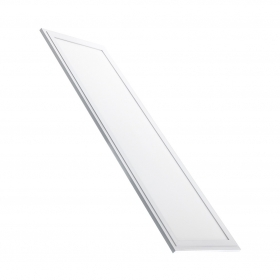 Pannello Led 120x30 48W Bordo