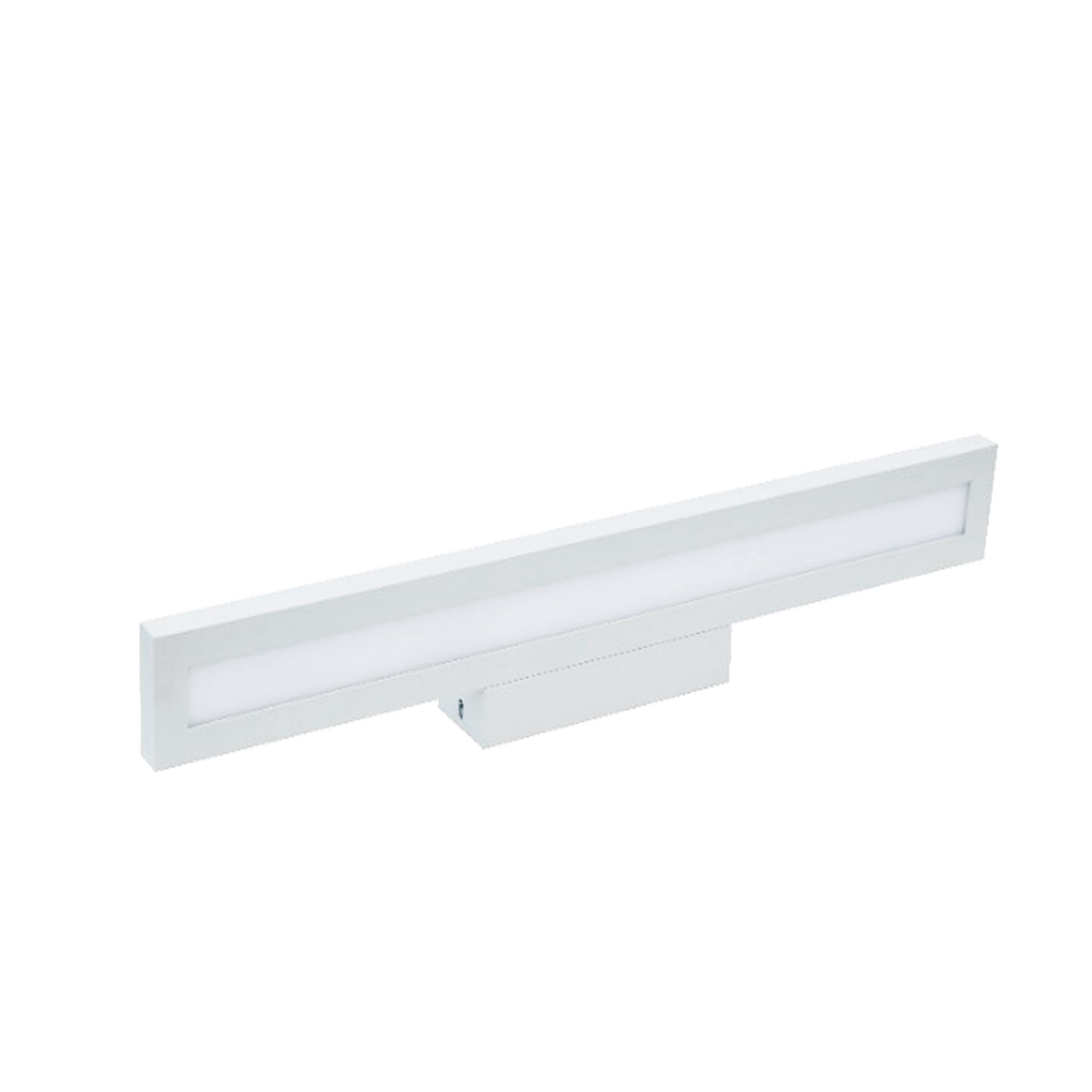 Lampada Led Bagno.Dettagli Su Applique Led Per Specchi 9w 220v Camerino Bagno Lampada Illuminazione Da Parete