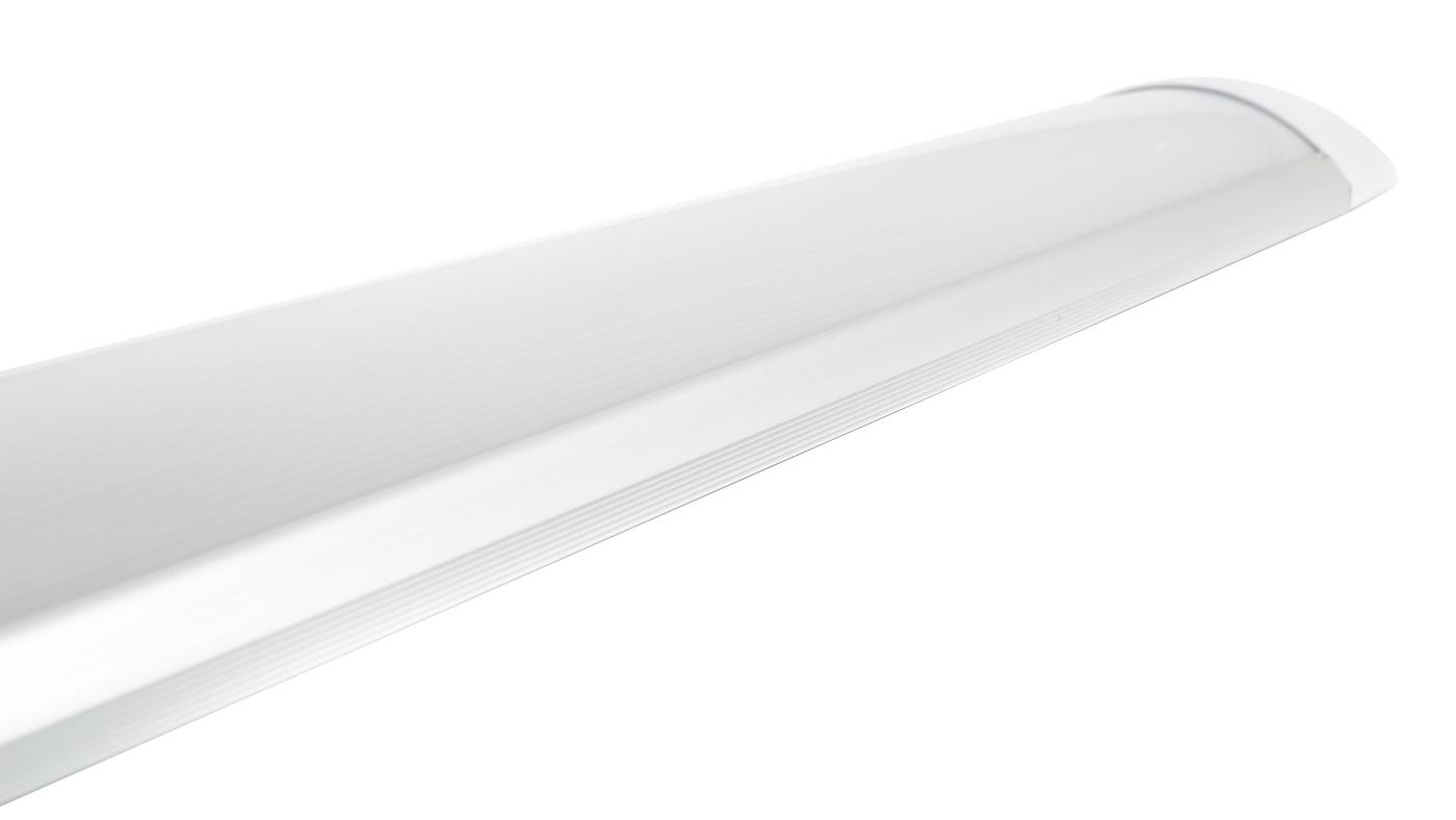 Plafoniere Per Neon A Led : Plafoniere led da garage: tura deckenlampe in wellenform kaufen