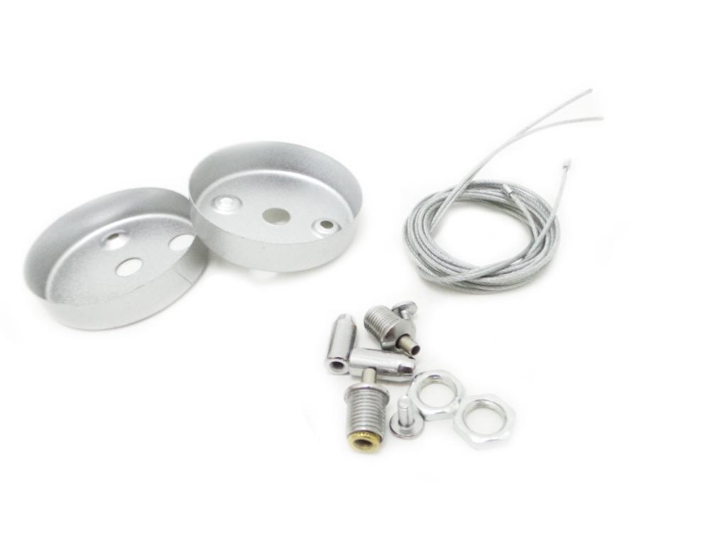 Plafoniere Per Ospedali : Plafoniera led lampada 120cm 24w soffitto inclusi cavi sospensione