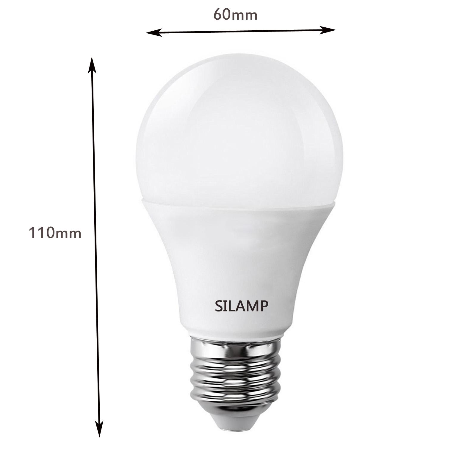 L70 12w offerte lampadine led silamp lampadina a for Offerte lampadine led